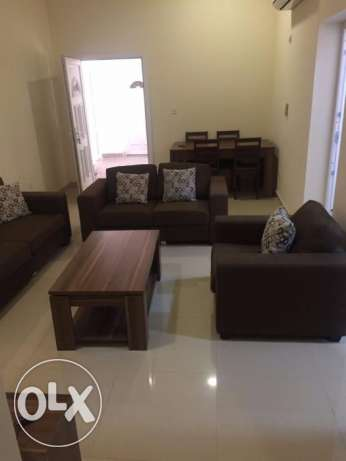 -:5500/ Spacious & New 1 Bhk FF Apartment: Muither-( Included)