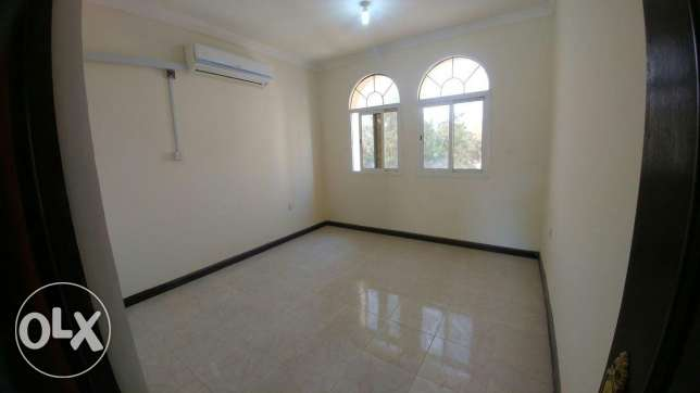 R-1Bedroom Unfurnished Studio With Balcony & Swimming pool In Al Nasr