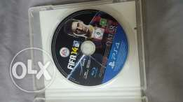 Cd fifa 14 for ps4