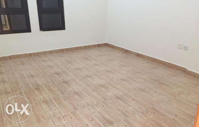 for rent U/F 3bedroom flat in alsad