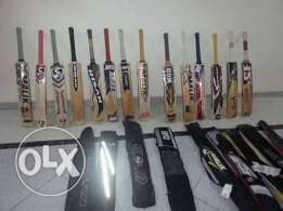 12 used bat for sell -