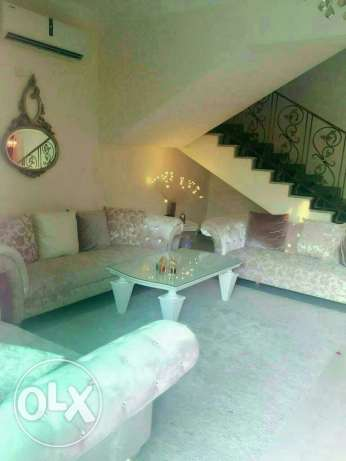 Room available for rent in the villa المطار القديم -  7