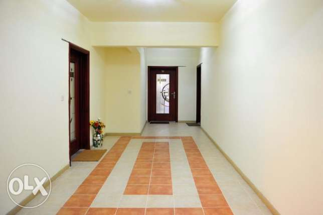 F/F 3-BHK Apartment At -{Bin Mahmoud}-