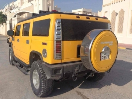 Hummer H2 Excellent condition