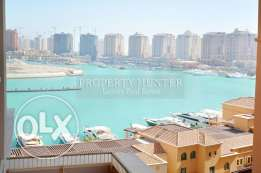 Elegant 1 Bedroom Residence with marina view