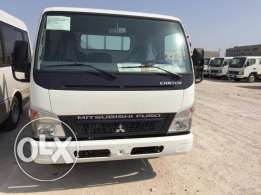 mitsubishi canter 2016 single cap/.