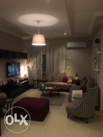 1 BDR Musheireb- Fully furnished