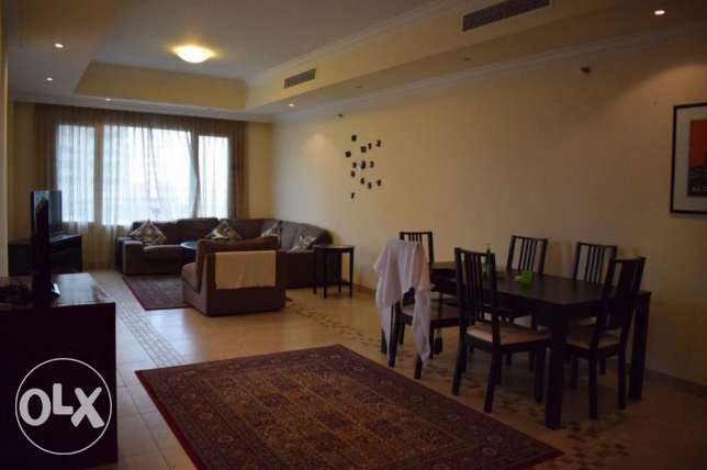 Inspirational 2BR apartment For Sale in Pearl