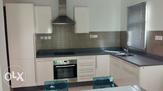 one bedroom flat in algharrafa