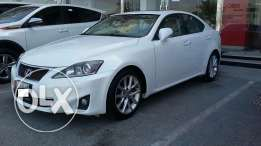 Lexus - IS 250 M2011