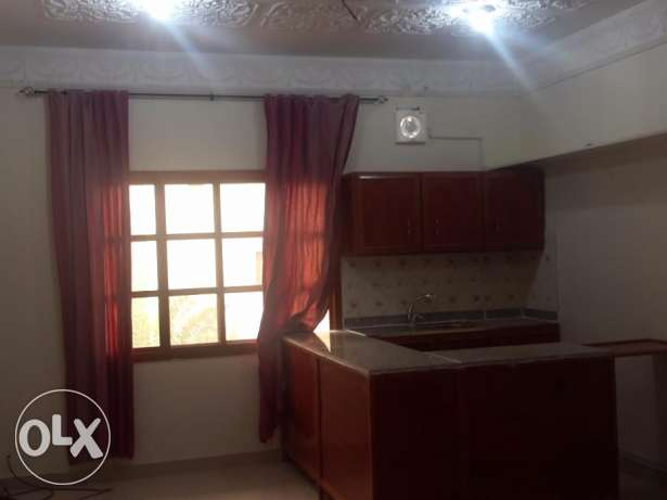 unfurnished 1 bhk for rent