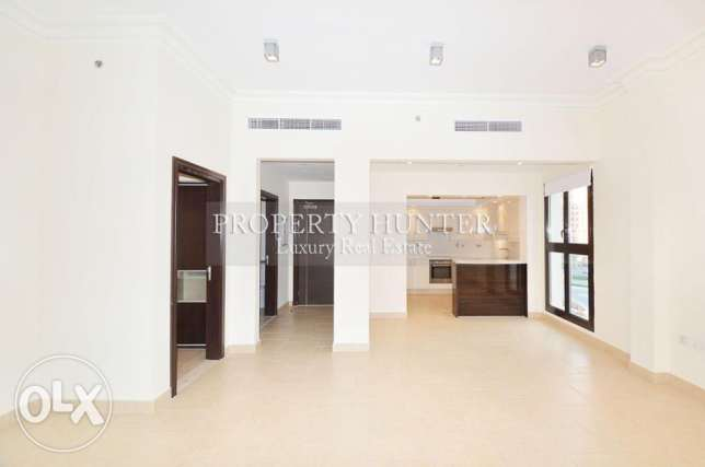 Executive 1 Bedroom unit in The Pearl