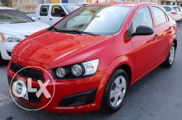 Chevrolet – Sonic for sale