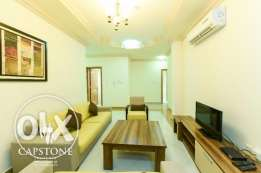 FF 3-Bedroom Apartment in Najma