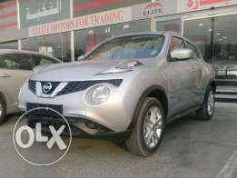 Nissan 2016 JUke for sale
