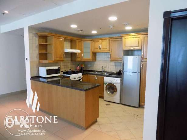 Live The Big City Life at 2BR in WestBay
