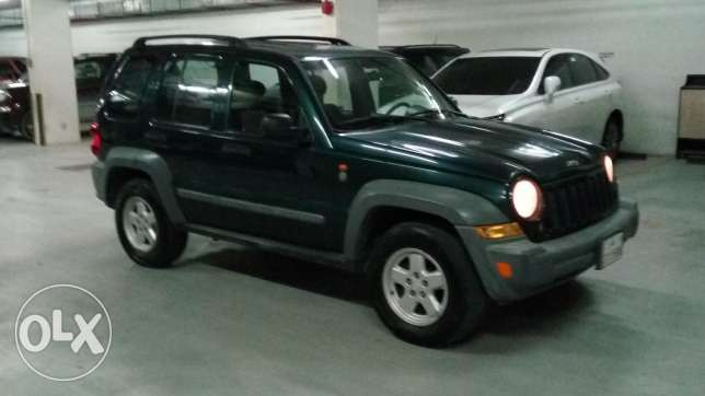 Jeep Cherokee for Sale [Expat Leaving]