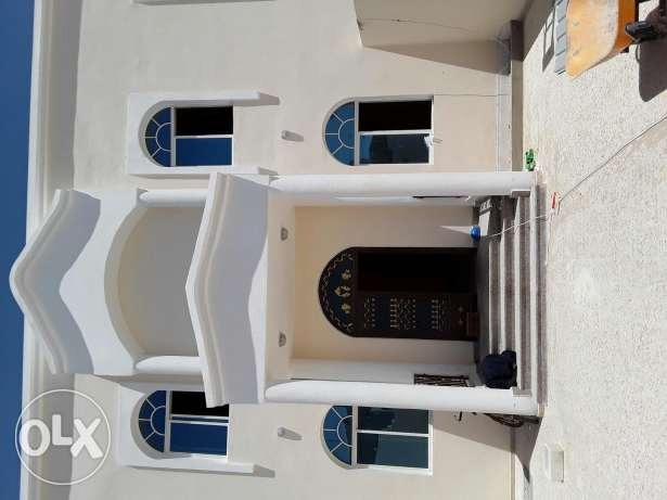 Brand New Stand Alone Villa available for families in Ainkhalid nea