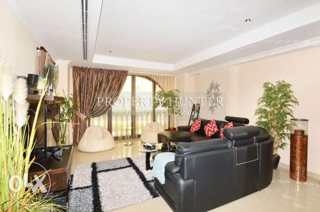 Splendid 2 Bedroom in Porto Arabia