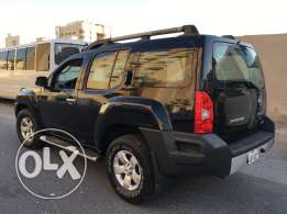 Nissan Xterra 2012 perfect 4.0S