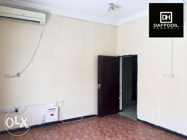 Neat and Clean 2 BHK With A/C at Al Hilal Only QR 4600/-