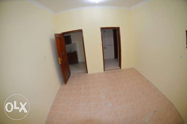UF 2 BHK Apartmets In Abu Haour