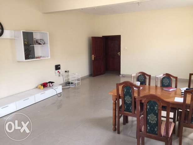 Villa Portion for Rent (1BHK)