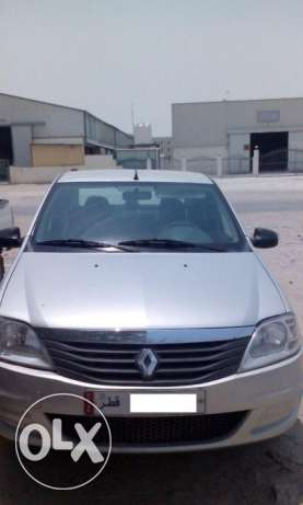 Renault Logan Very Good conditon 2012 Model Car