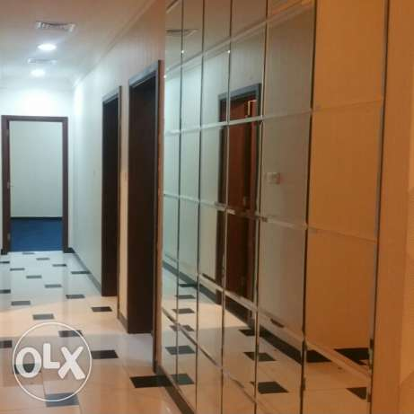 Bargin rent 3BHK alsaad nice apartment