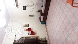 1bhk For Rent Al thumama Without Partition