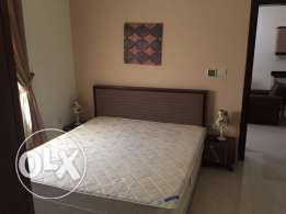 4 Rent, Fereej Abdul Aziz - Full Furnished & Lux 01BHK Home center