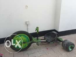 green machine for sale