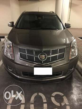 FOR SALE - Cadillac SRX