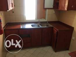 ReNt: 03bed rooms apartment for Bachelors :OLD Airport--!