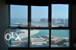 Zig Zag Towers 2 Bedrooms +maid Apartment