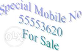 Special Mobile No For Sale