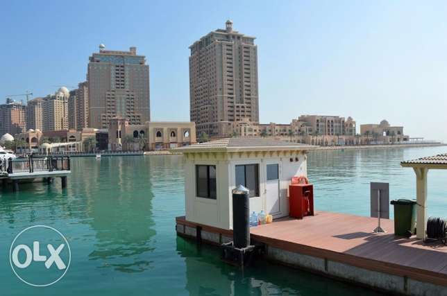 Attractive Offer For Rent in The Pearl Qatar الؤلؤة -قطر -  2