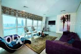 Luxury 3 Bedroom Furnished in Lagoona