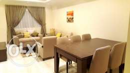 NAJCO1 - Fully Furnished and Spacious 3 Bedroom Apartment