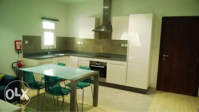 Fully Furnished 1 BHK in Al Gharaffah