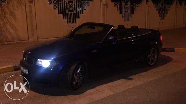 BMW 135 i for sale under warranty