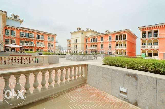 Occupy it NOW! 1 Bedroom in Qanat Quartier