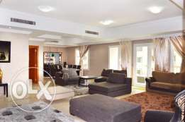 3 Bedroom apartment with luxurious furnitures