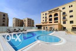 gorgeous price for new studio in lusail city /10 min from ikea