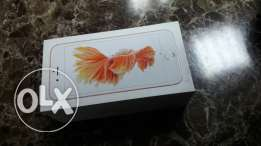IPhone 6S 64 gb gold color like new