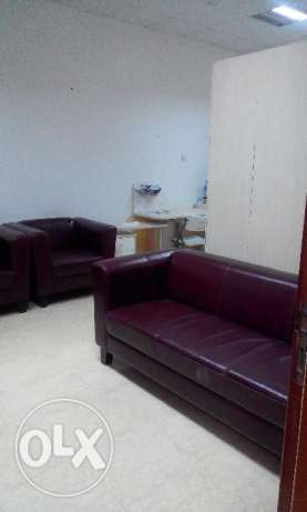 shared Independent family accommodation for rent at wakra