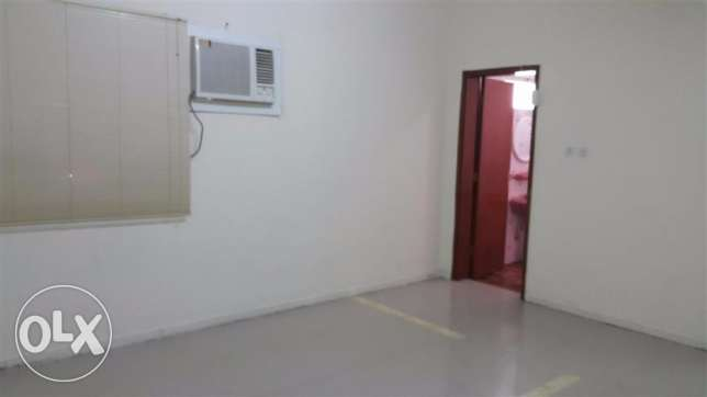 bachelor accommodation villa in Al sadd