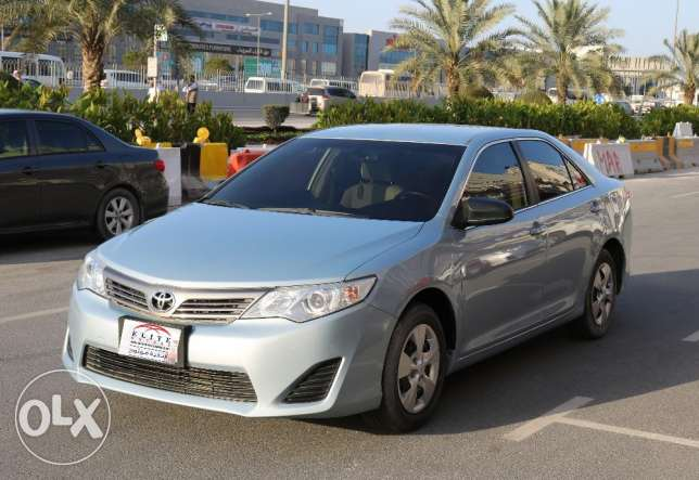 New Toyota Camry - GL
