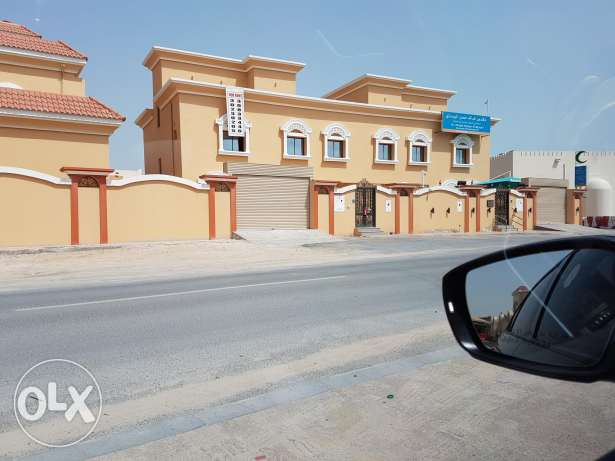 villa for rent abu hamour