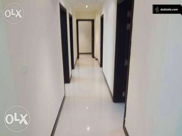 FF 2-BR Apartment in AL Nasr,Gym,Pool+1-Free Month